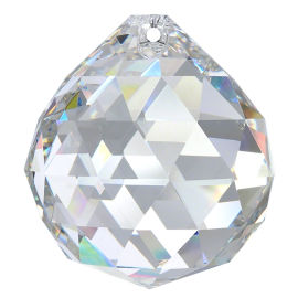 "Kristall ""Kugel"" Ø 60mm Crystal K9"