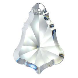 Kristall Lugano 50mm Crystal 30%PbO