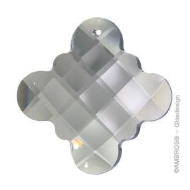 Kristall Cross-Matrix 50mm Crystal K9