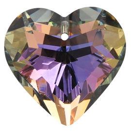 "Kristall ""Herz"" 30mm Crystal BB K9"