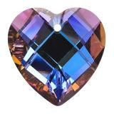 "Kristall ""Herz"" 28mm Crystal BB K9"