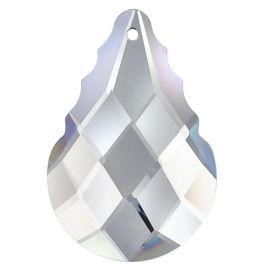 Kristall Esmeralda 50mm Crystal K9