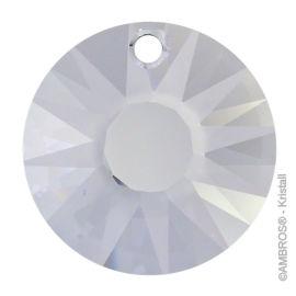 Swarovski® Crystal Satin Sun Ø 33mm