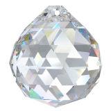 Kristall Set Mandel 5tlg. 20-50mm Crystal 30% PbO
