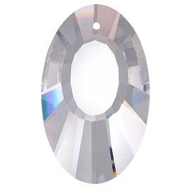 Kristall Romania 50mm Crystal K9