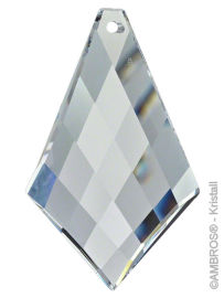 Swarovski® Crystal Kite 50mm