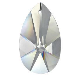 Kristall Salzburger Sonne 38mm Crystal 30% PbO