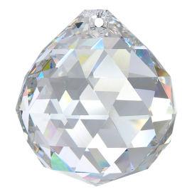 Kristall Kugel Ø 40mm Crystal 30%PbO