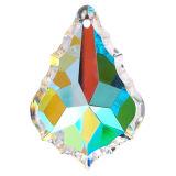 "Kristall ""Venezia"" 38mm Crystal AB 30% PbO"