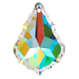 "Kristall ""Venezia"" 50mm Crystal AB 30% PbO"