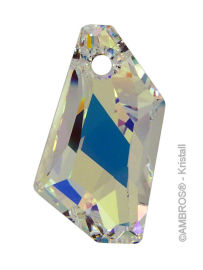 Swarovski® Crystal De-Art 18mm AB