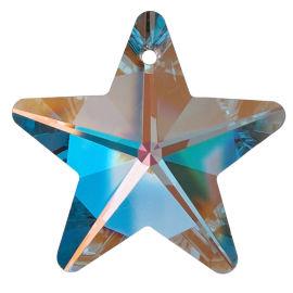 """Kristall """"Stern"""" 30mm Crystal AB K9"""