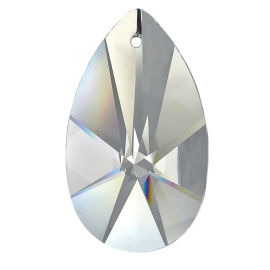 Kristall Salzburger Sonne 28mm Crystal 30% PbO