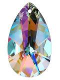 "Kristall ""Salzburger Sonne"" 38mm Crystal AB 30%..."