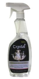 """Spezial Reiniger """"Crystal"""" für Kronleuchter,Lüster und Wandlampen"""