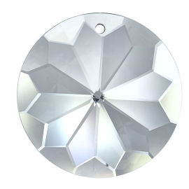Kristall Rivoli Ø 45mm Crystal 30% PbO